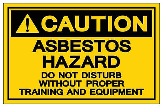 State Licensed Asbestos Abatement Company